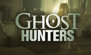 Ghost Hunters: Home
