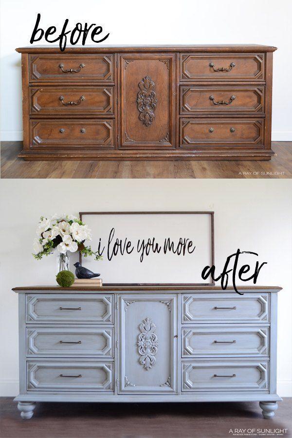 So fügen Sie einfach Beine zu Möbeln hinzu #furnitureredos