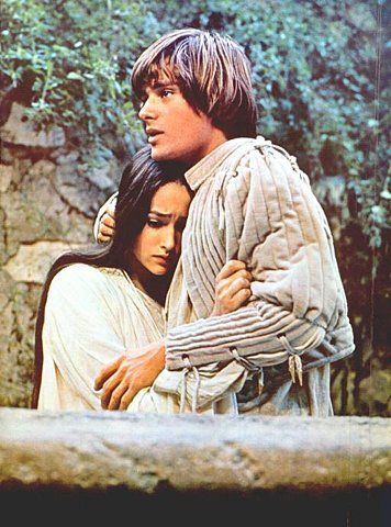 Romeo and Juliet. (1968)