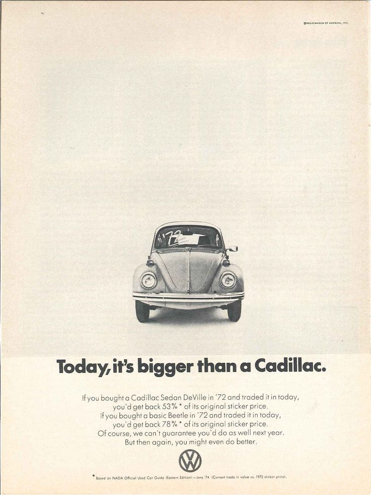 Pin by NativeSon Outdoors on Vintage VW Ads | Pinterest | Vw ...