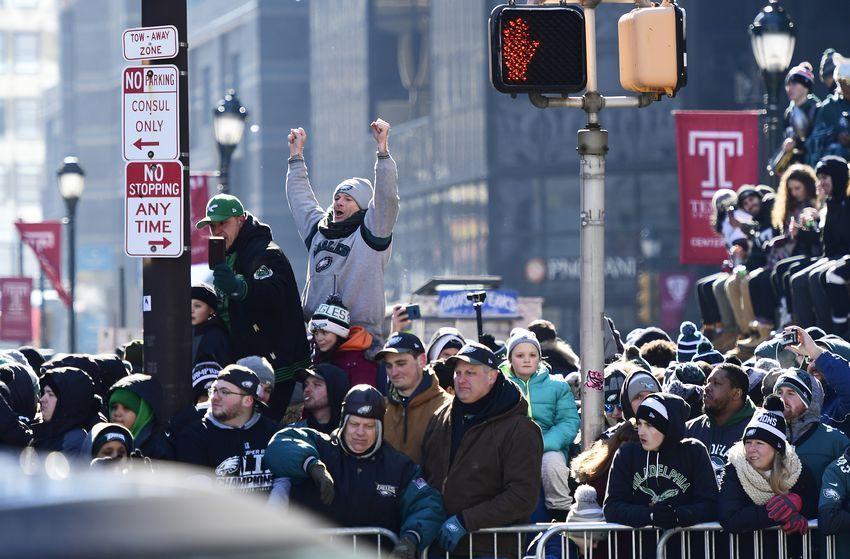 Philadelphia Eagles Talk Recent List Screws Up Nfl Fan Rankings Nfl Fans Philadelphia Eagles Eagles