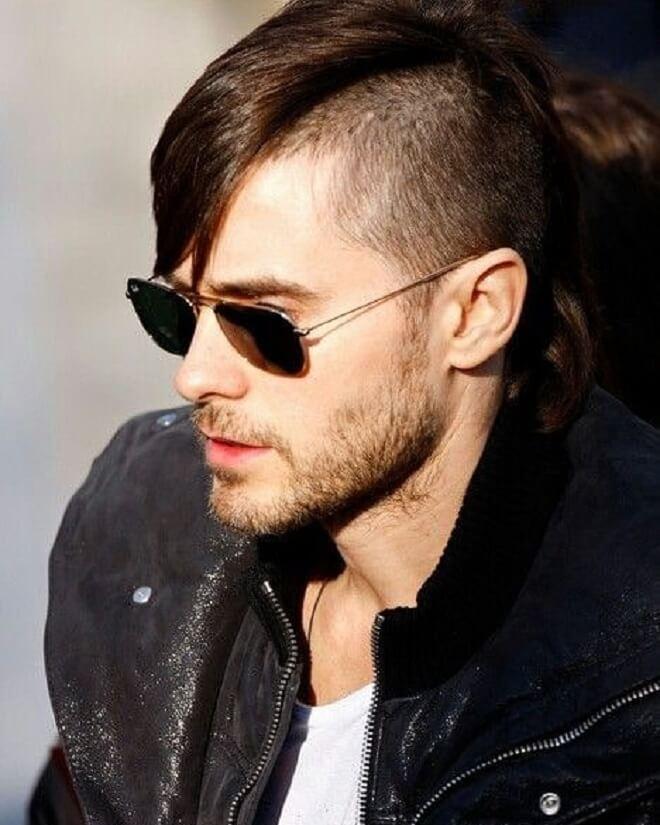 Top 30 Amazing Jared Leto Hairstyles Cool Jared Leto Hairstyles Of 2019 Jared Leto Long Hair Jared Leto Short Blonde Haircuts