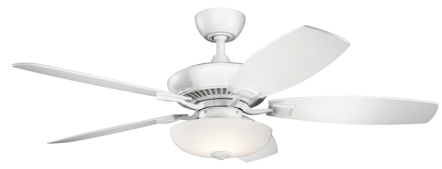 Alexandria Lighting New House Ceiling Fan