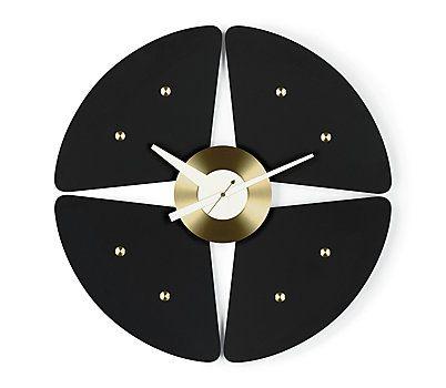 Nelson™ Petal Clock
