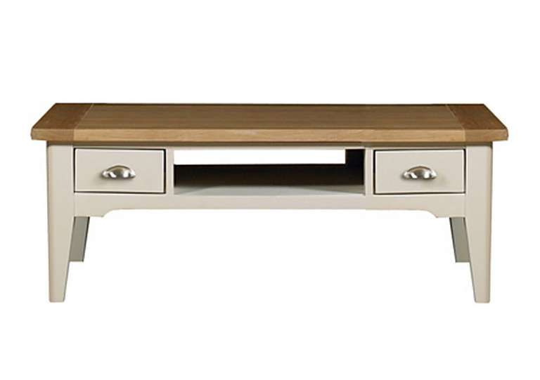 furniture village arles coffee table with storage country living