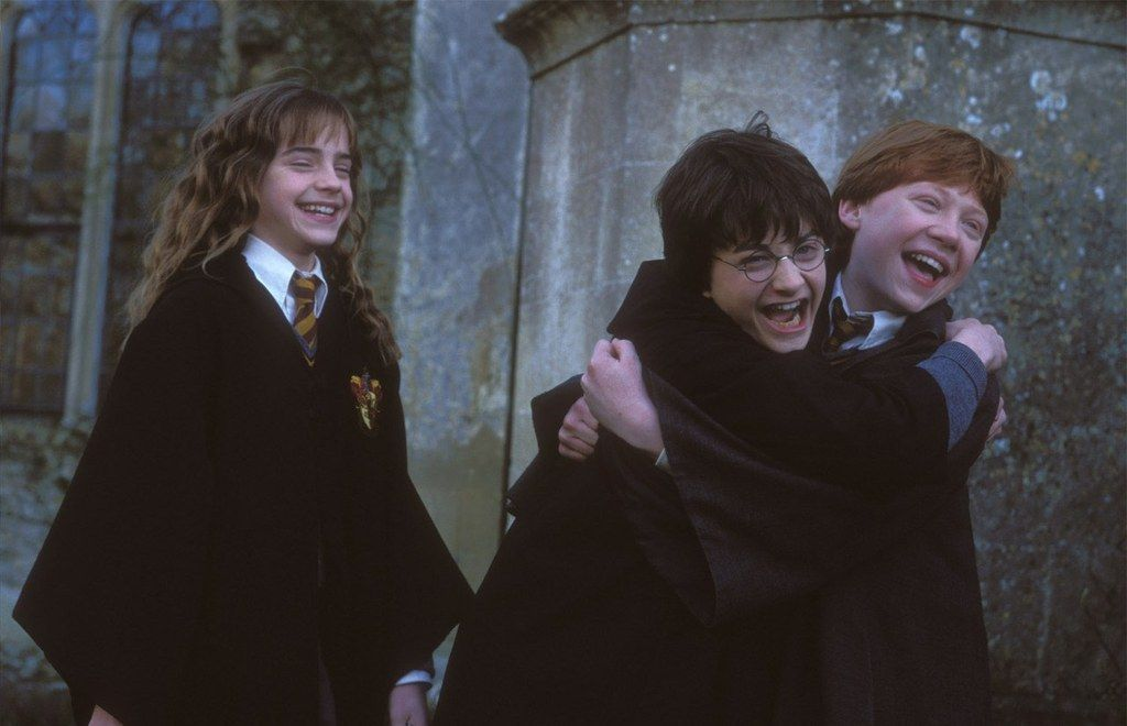 """25 Truths """"Harry Potter"""" Taught You About Friendship"""