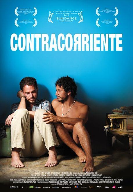 Contracorriente [Vídeo-DVD] / una película de Javier Fuentes León