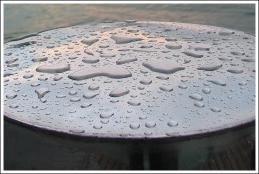 Gardasee regen