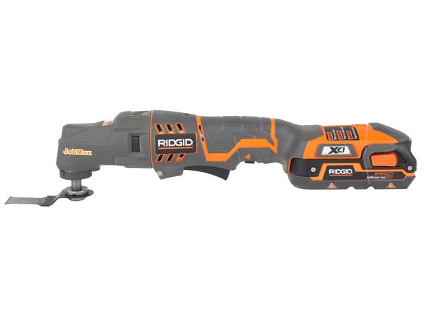 We Test The 10 Best Cordless Oscillating Tools Oscillating Tools Tools Ridgid Tools