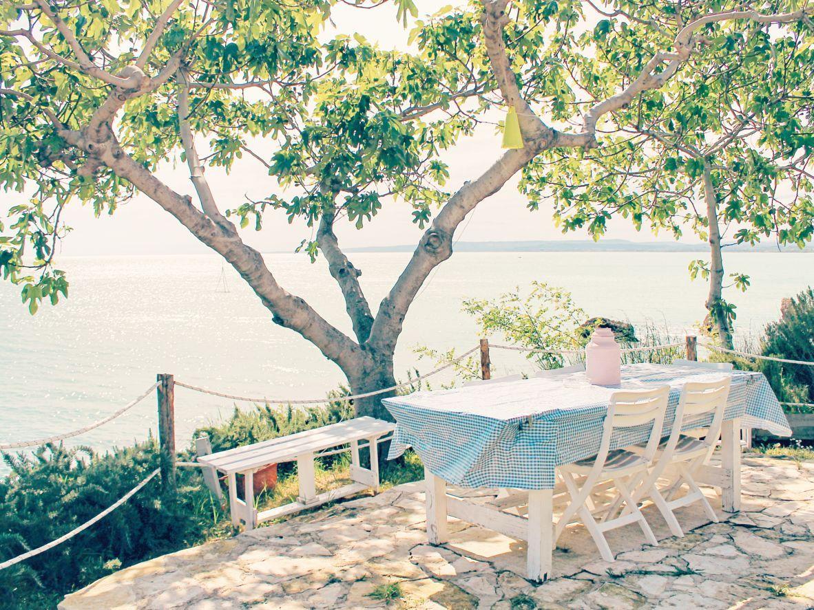 11 B&B, resort e hotel sul mare in Italia Giardino