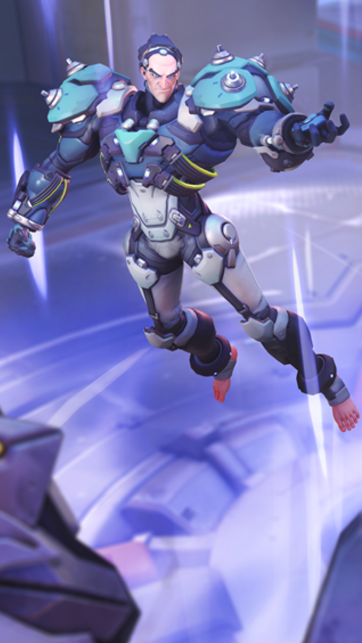 Pin by Akierrah on Overwatch (With images) Overwatch