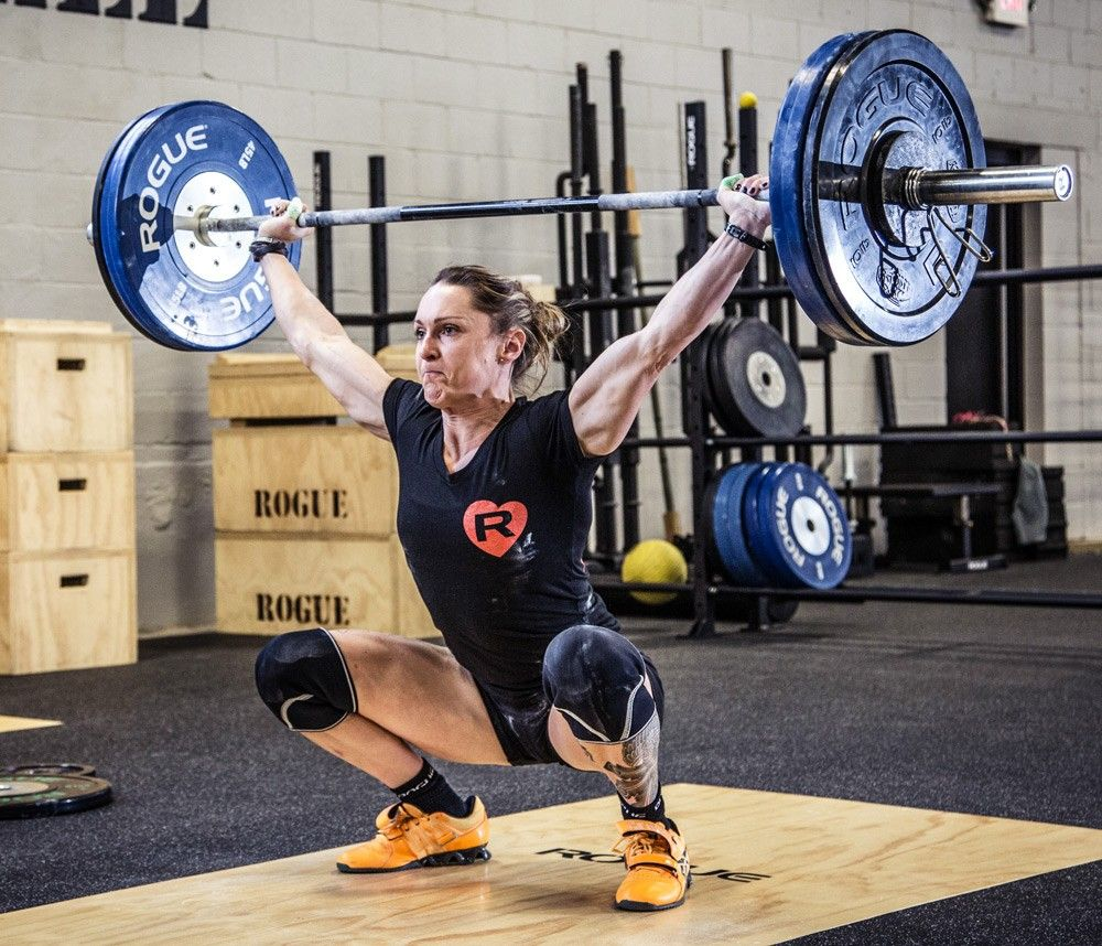 07c8573c2b4a The Bella 2.0 - Rogue Women's Bar - 15KG Barbell Gym Training, Strength  Training,