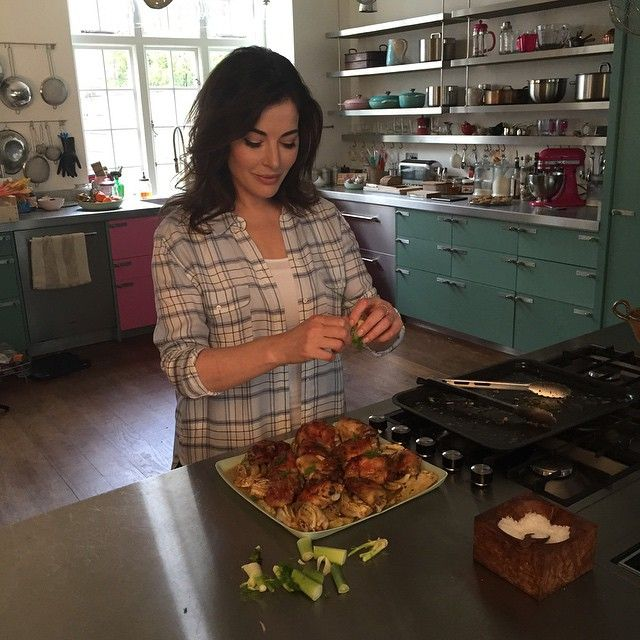 Pin By Gina Waldeck On Nigella, Christina,Sophia And Other