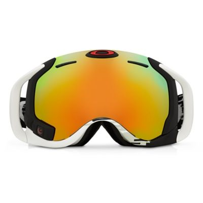 9d96d2a9c5 Oakley Airwave 1.5 Goggle for the slopes-just amazing! | High Tech ...