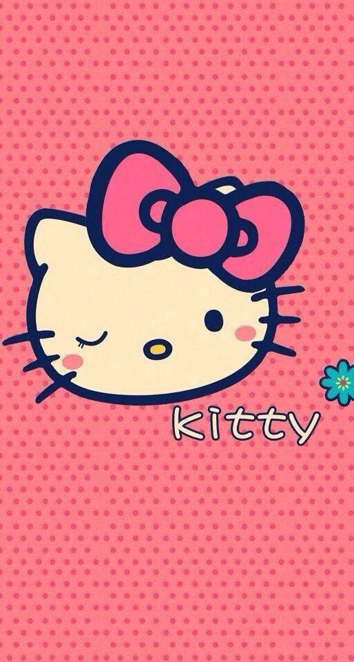 Hello Kitty Cute Wallpaper Sanrio Hello Kitty Coloring Hello Kitty Wallpaper Hello Kitty Pictures