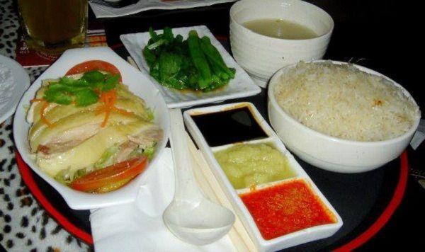 Resep Ayam Hainan China Resep Ayam Resep Masakan Asia Resep Masakan