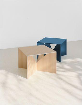 Calvert Coffee Table
