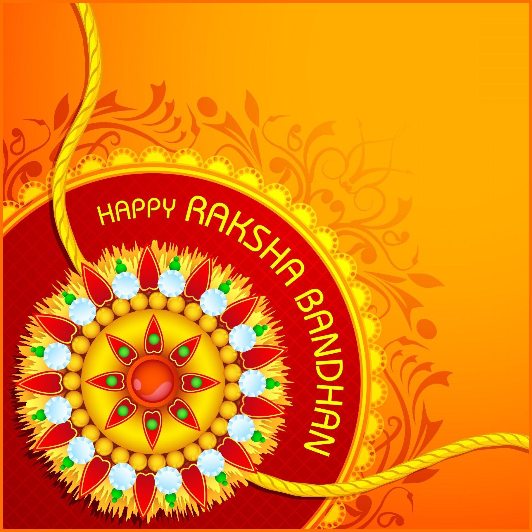 Happy Raksha Bandhan Rakhi August 26 2018 Hd Images
