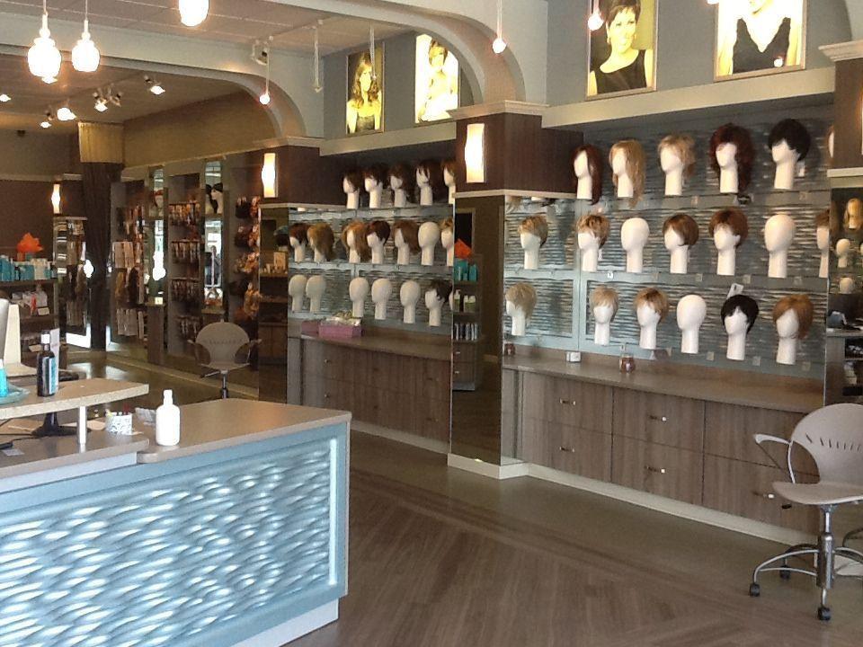 The Wig Store Dallas