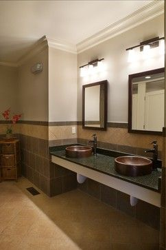 Genial Church Restroom Decorating | Church Street Bathroom Design Ideas, Pictures,  Remodel, And Decor