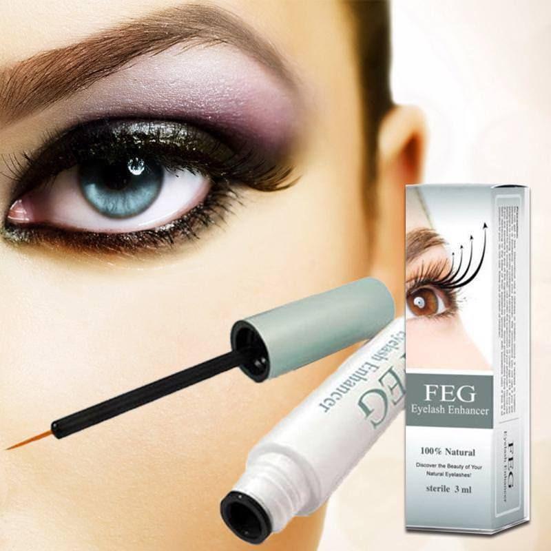 2024c8ce08f Original Feg Eyelash Enhancer Eyelashes Growth Treatments Face Care Serum  3ml #QINGFANGLI