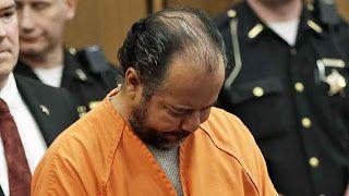 Ariel Castro Sentenced to Life Plus 1000 Years