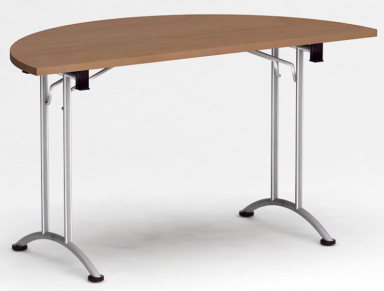 Half Round H X W X L Conference Table Round Conference - Half circle conference table