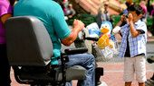 Guests with Disabilities | Walt Disney World Resort