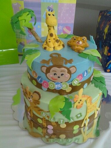 Fisher Price Baby Shower By Lydia Rodriguez Of Houston Tx Www