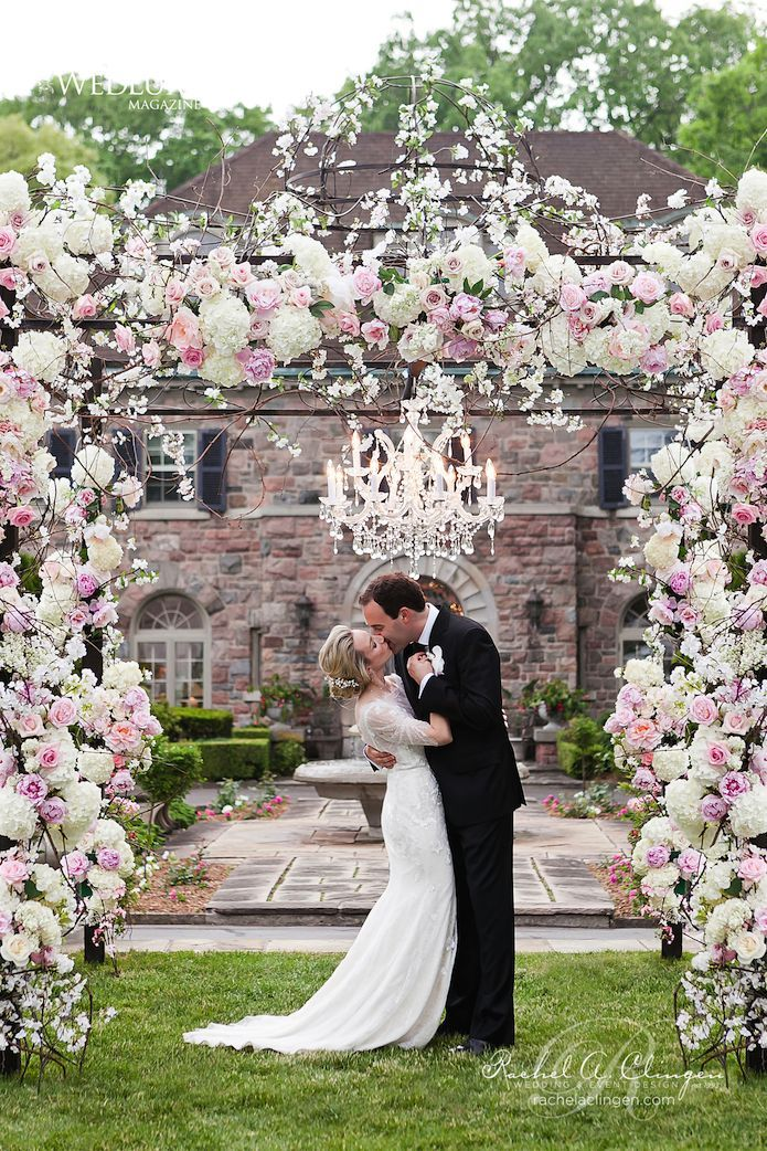Jaw Dropping Gorgeous Wedding Flower Ideas Wedding Ceremony