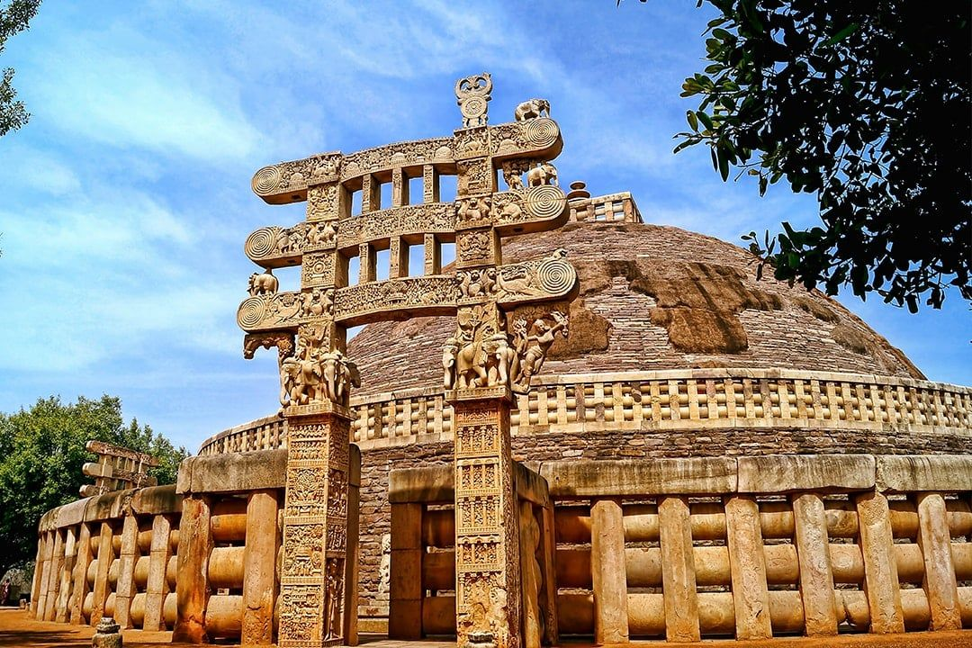 36 Most Famous Historical Places In India That You Need To