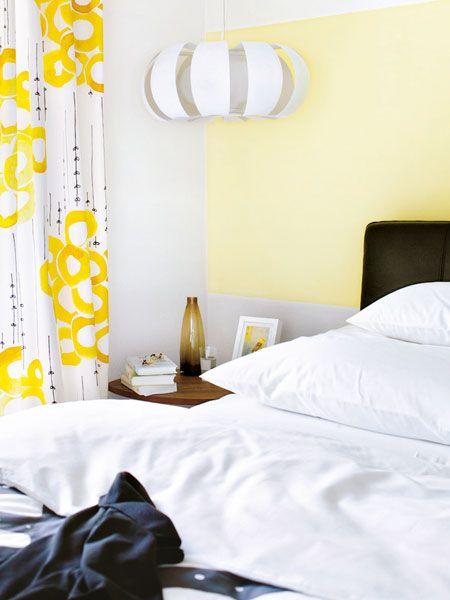 Mini-Schlafzimmer mit cleverer Einrichtung Bedrooms