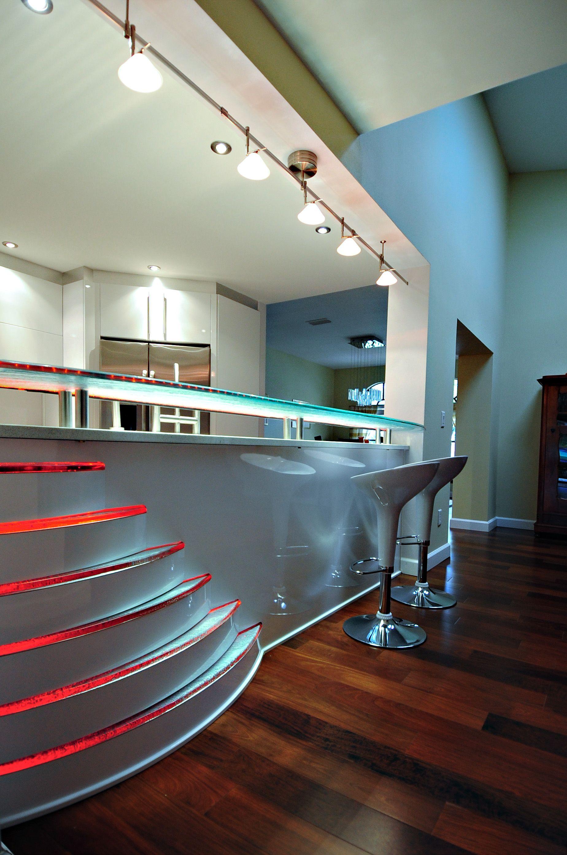 Creative Kitchen Designs 407 774 4400 White High Gloss