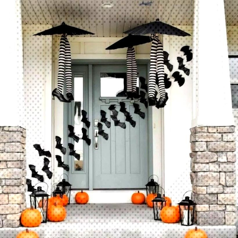 Decorations Halloween Everyone Amazing Outdoor Admired That Halloween Decorations Diy Outdoor Halloween Porch Decorations Fun Diy Halloween Decorations