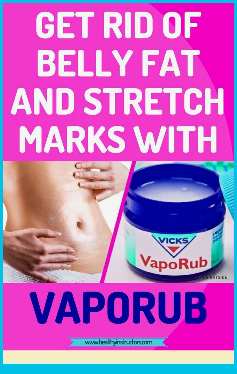 Vaporub Is Used Around The World To Deal With Head