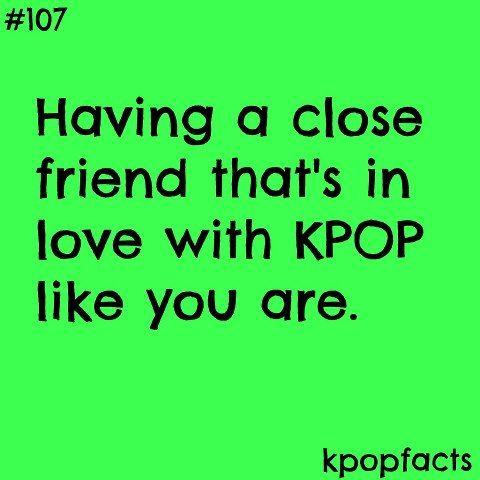 My BFF shows me the wonderfull kpop world <3 thanks unnie~~ ^_^