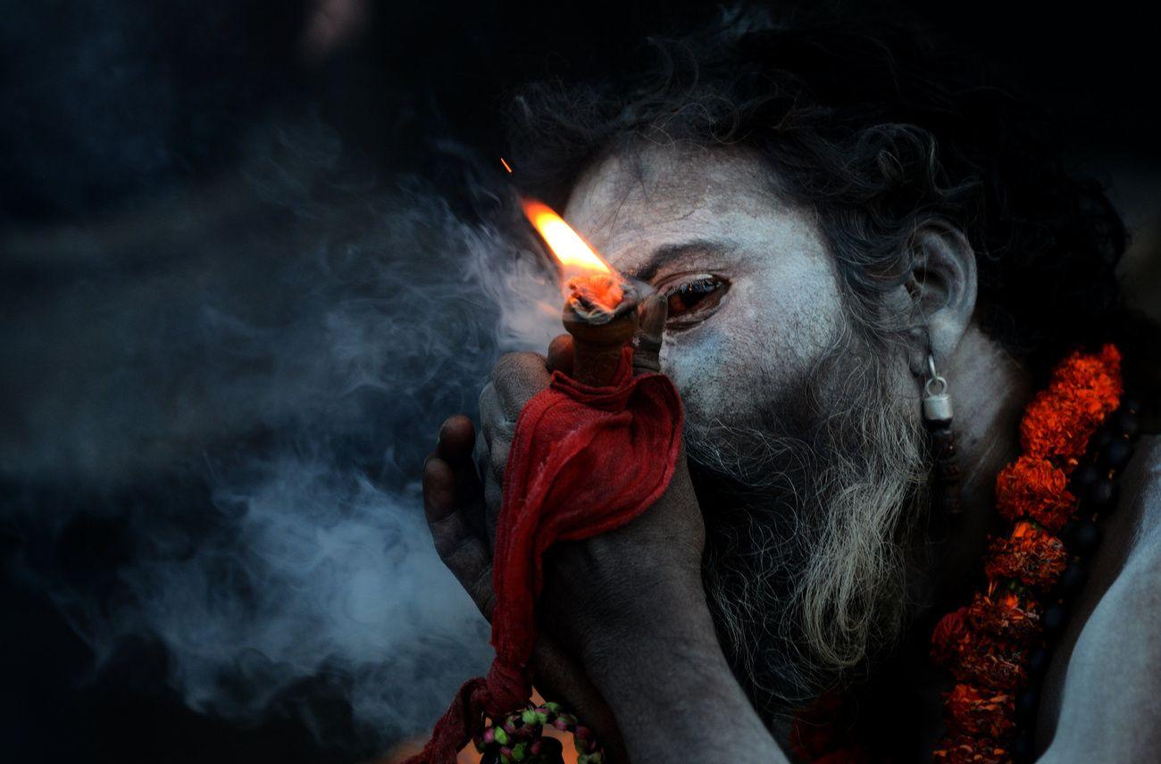 Pin On Mahakal Shiva