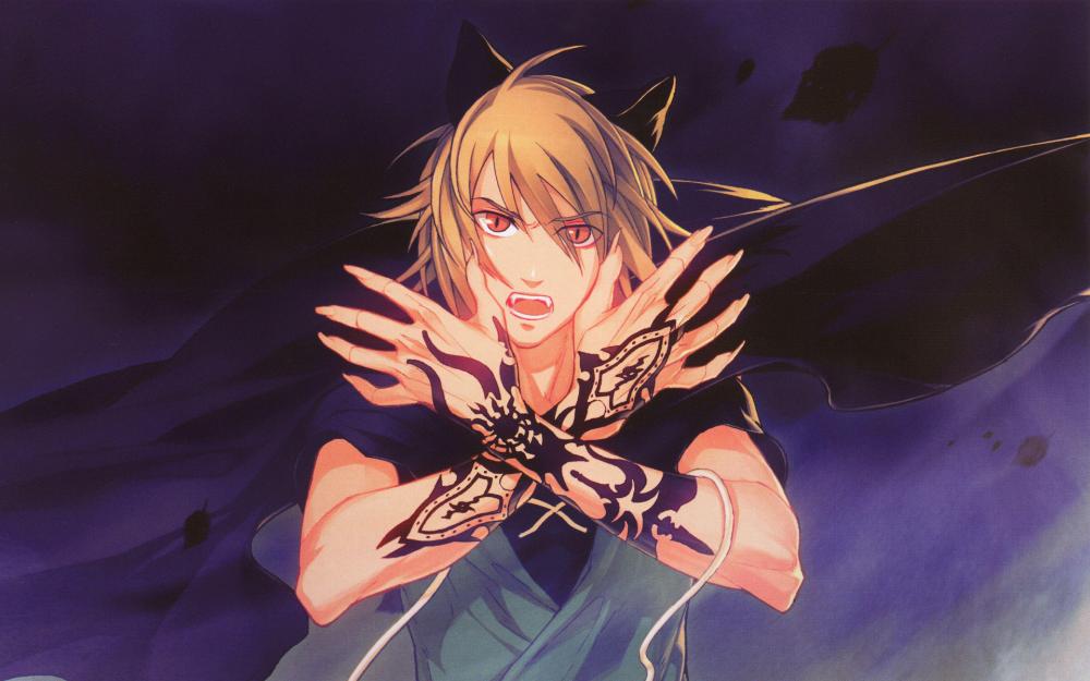 Anime Wallpaper Pc 4 K Anime Gambar Keren Wallpaper Desktop Gambar