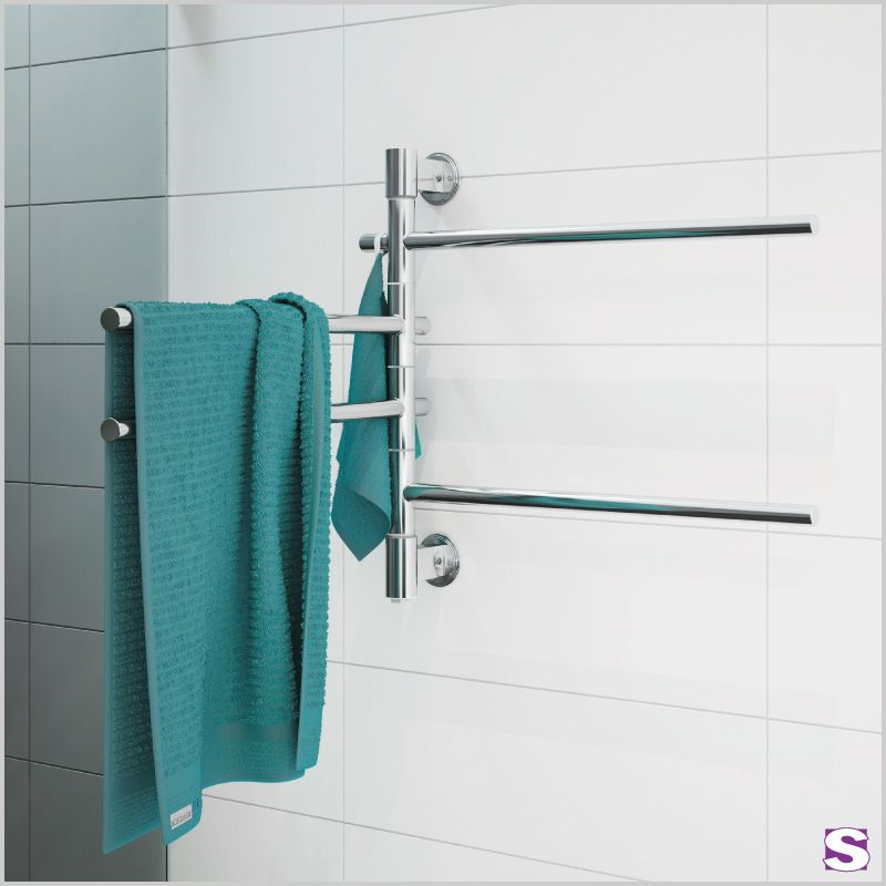 Badheizkörper elektrisch E-Urda - SEBASTIAN eK u2013 Beweglich E - badezimmer heizung elektrisch