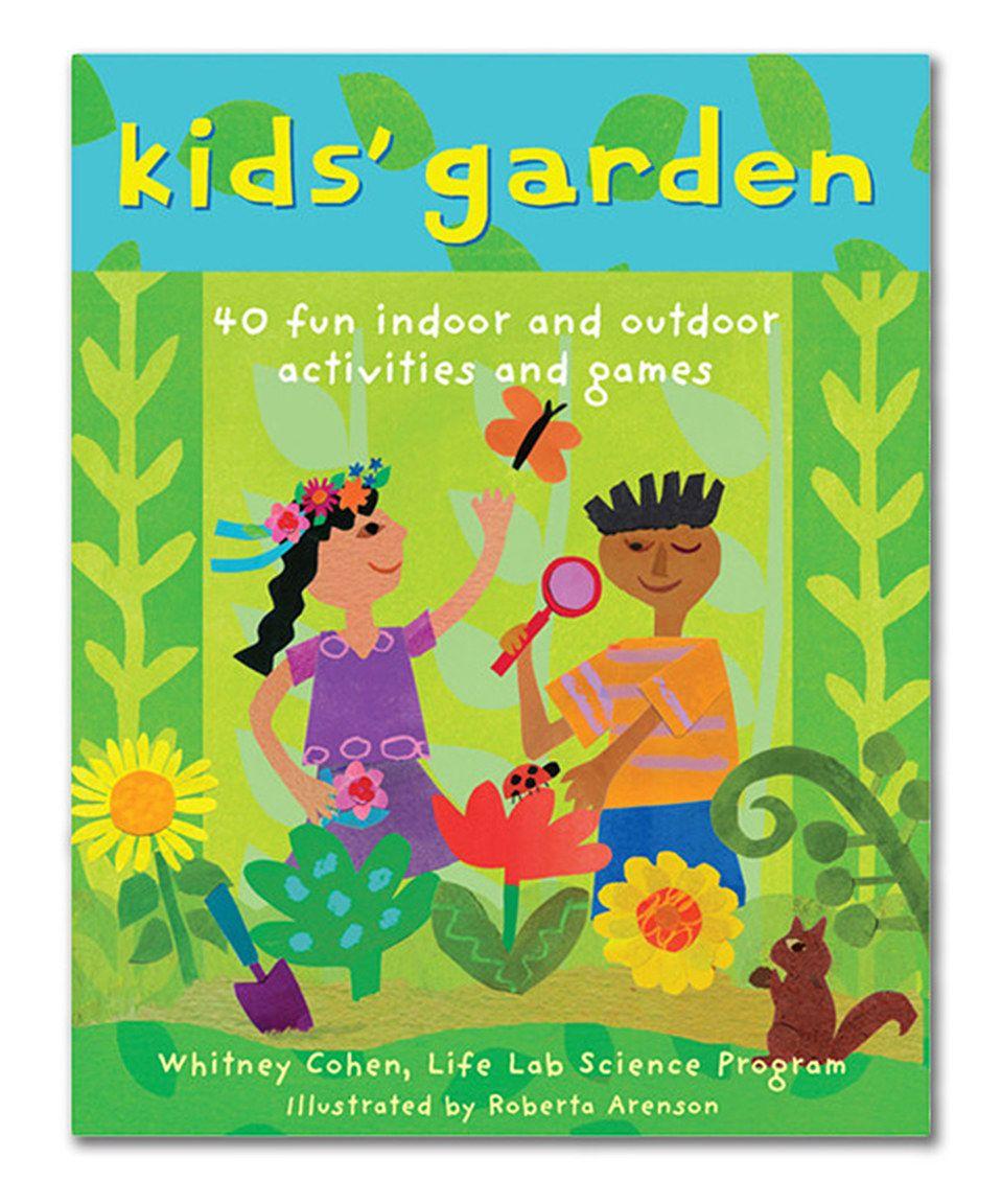 10++ The gardener book activities ideas