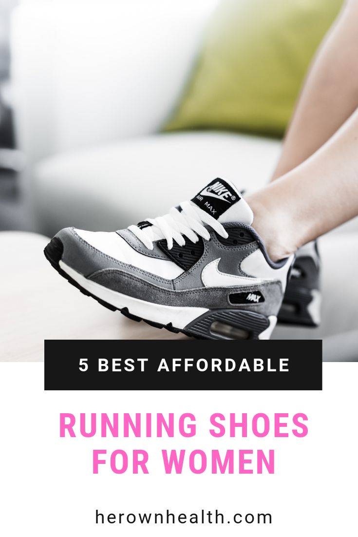 running shoes, Running shoes
