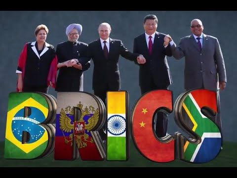 BRICS Countries are ready for De-Dollarization