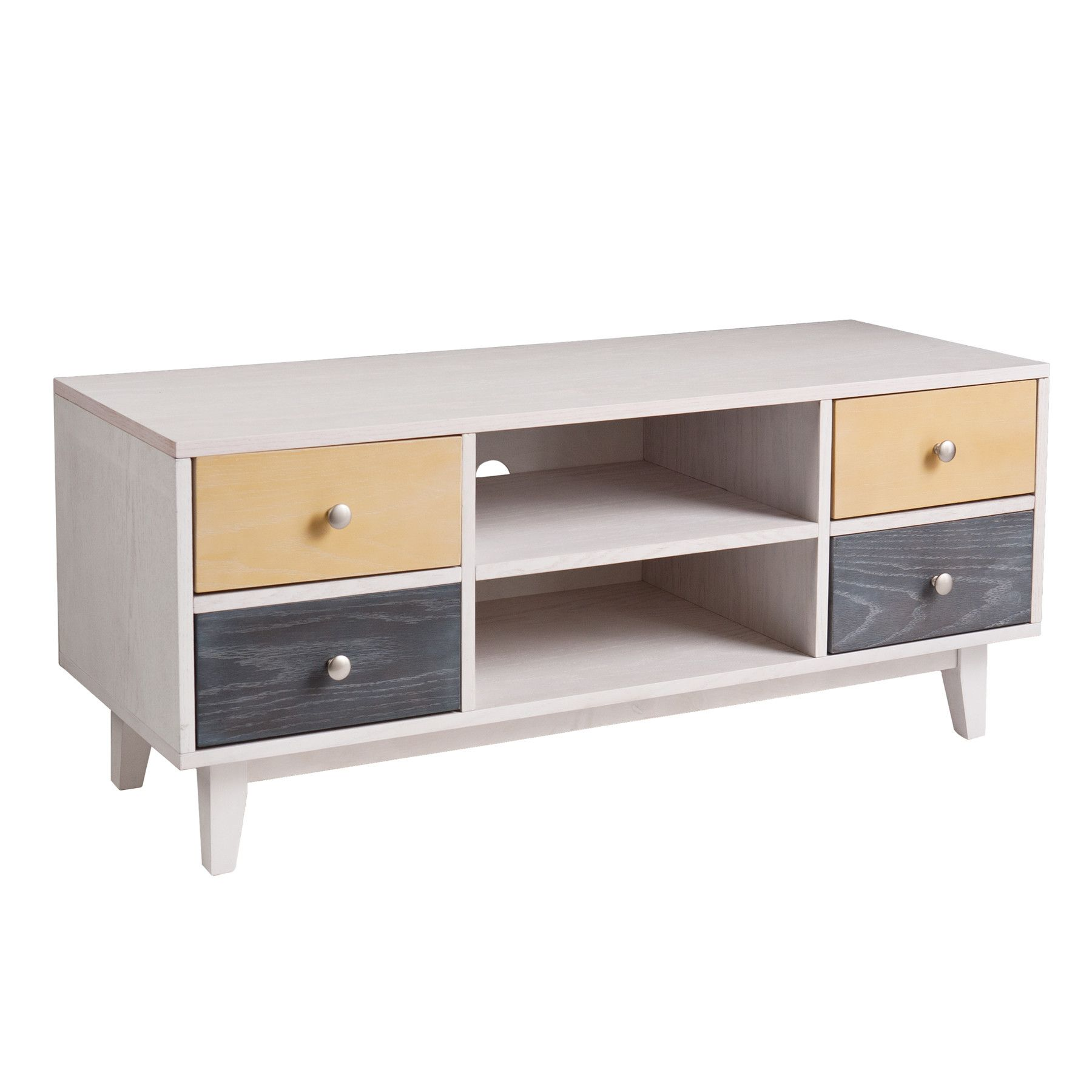 Lorraine TV Stand for TVs up to 60 inches Cool tv stands