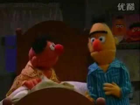 """Sesame Street - """"Imagination"""" (remake)"""