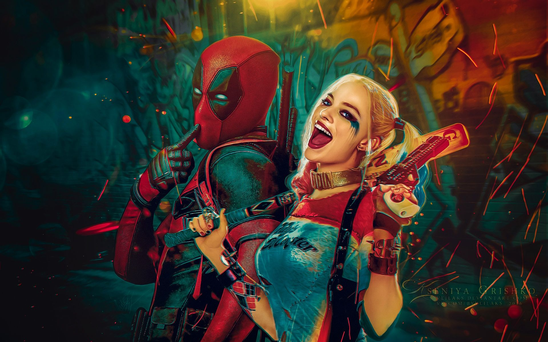 50 Astonishing Suicide Squad Wallpaper Hd Download Harley Quinn
