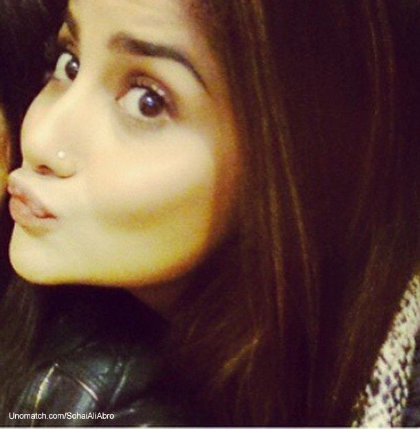New Selfie| #SohaiAliAbro #fashionista #Pakistan #Ohsogreen ߒڰߒڰߒ #cutiee #prettygirl  http://www.unomatch.com/SohaiAliAbro