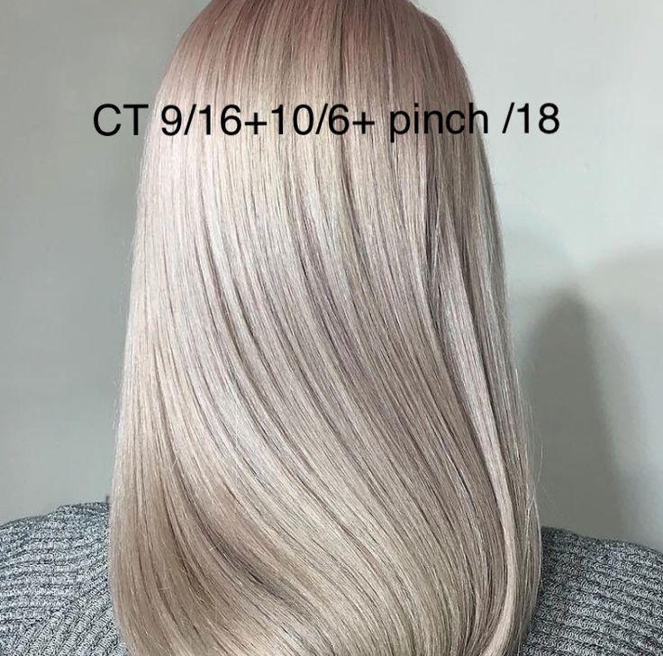 Wella haarfarbe anleitung