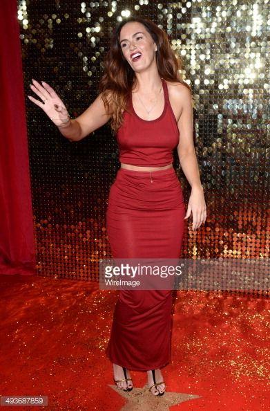 Jennifer Metcalfe soap 2014 Awards - Google Search