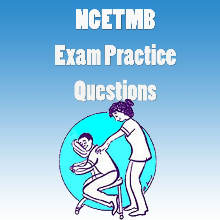 The National Certification Examination For Therapeutic Massage And