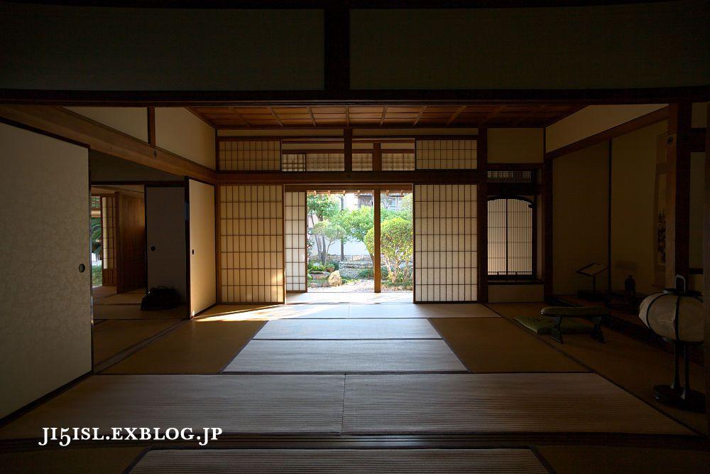 高知市大川筋武家屋敷資料館 旧手嶋家住宅 その2 Ji5isl Photo 伝統的な日本家屋 家 日本家屋